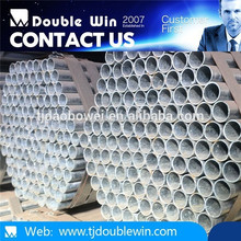 China supplier building materials of elephant tube! scaffolding galvanized steel