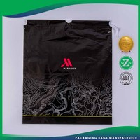 Top Sale Oem Service Pack Drawstring Glitter Small Plastic Bags Bag Gift