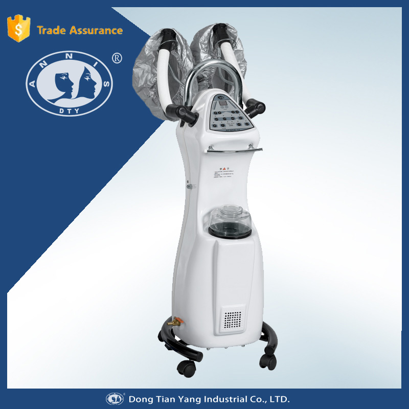 DTY D-2003 Salon The Negative Ion Oxygenating Hair Steamer