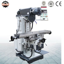 Hoston Brand XQ6432 Ram Milling Machine