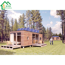 Big Event Prefab Hotel Modular Homes Prefabricated House Philippines For Sale Wooden Container House India Price