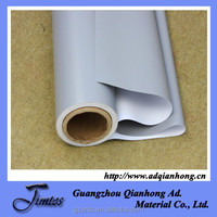 trade assurance blockout pvc frontlit banner fabric roll
