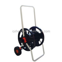 drip irrigation retractable hose reel
