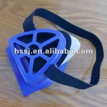 2016 best selling mining dust mask in fashion triangle shape