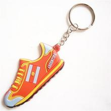High Quality Low Price Custom Shape Promotion Key Chain