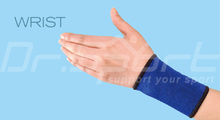 Dr.Sport Regular Elastic Wrist Support