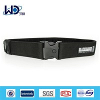 High quality custom velcro military belt