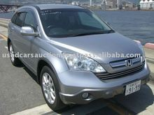 Used Honda CR-V car