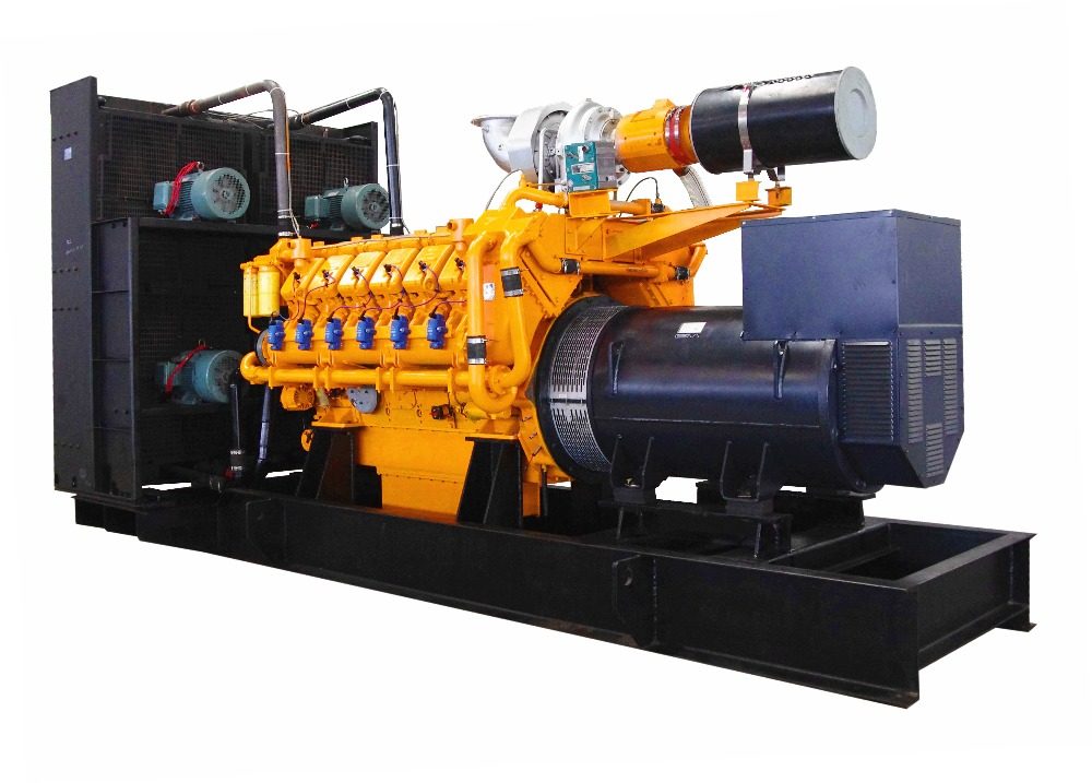 Power Engine Plant,Natural Gas Electricity Generator