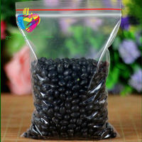 Yiwu Customized Polyethylene Reclosable Ziplock Plastic Packing Bag for Nuts
