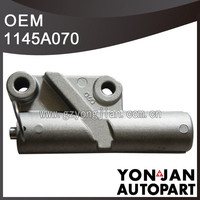 Auto timing chain tensioner Adjuster 1145a070 for MItsubishi Pajero V43 K96 timing chain kits