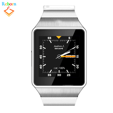 Lady Man Hand Wrist Sports Mobile Phone Child Kids Bluetooth Android Smart Watch