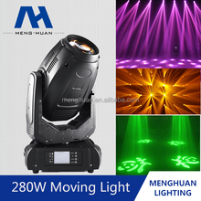 china online selling alibaba wholesale robe pointe 3 in1 beam spot wash beam 280 10r moving head