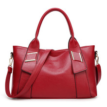 2018 China Chuangya wholesale lady shoulder bag women handbags