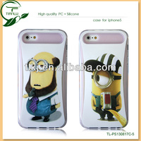 2014 mobile phone accessories silicone phone case for iphone/samsung/others