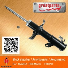 High quality front off road shocks for MAZDA PREMACY C15334900