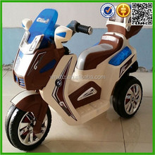 High Quality Three Wheels Kids Electric Motorcycle(LT-62)