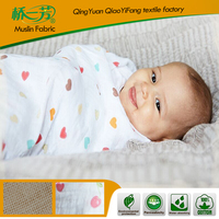 China Supply Hot Sale Organic Cotton Baby Clothing Baby Product