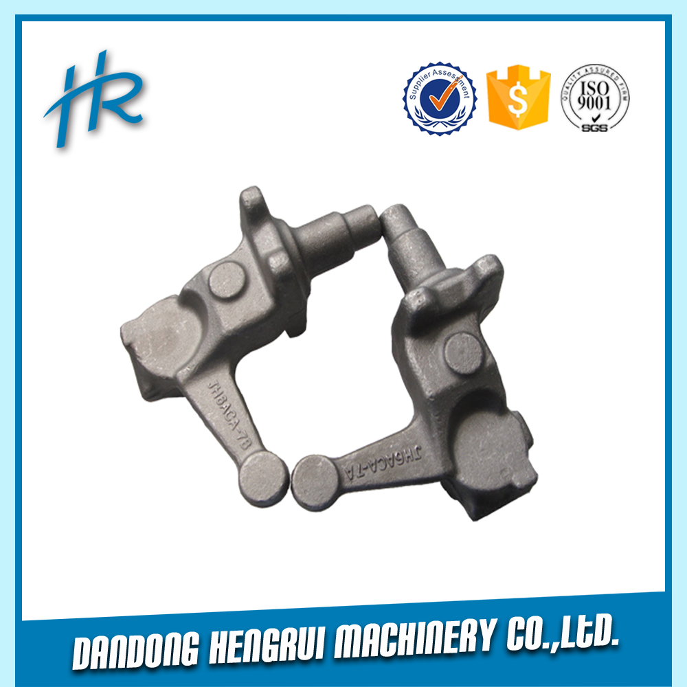 Custom metal product industry best price casting heavy iron