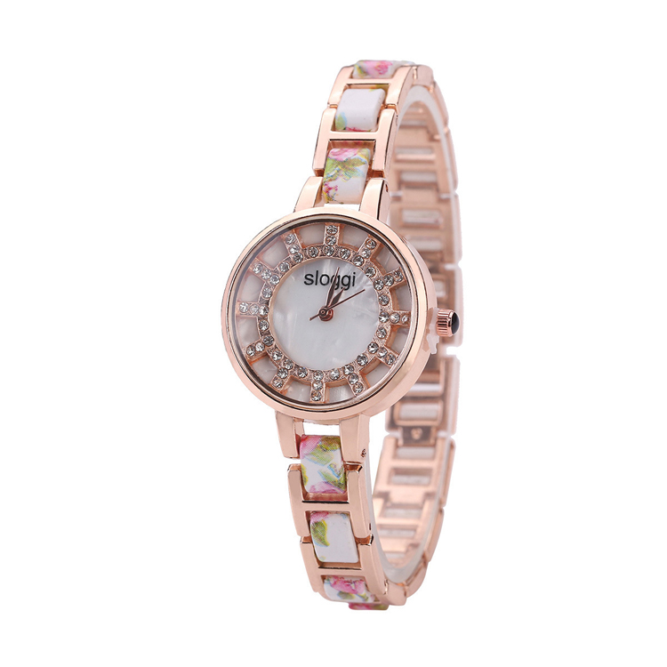 China wholesale mini mini watch, narrow band ladies watch simple design