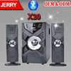 Home Theatre X20 DVD Home Entertainment Radio Hifi Audio System Hi-End Home Cinema Jerry Power Manufacturer Prices