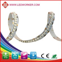 Hot Selling 3528 Warm White Flexible Smd Led Strip 240SMD/M IP20 From Ledworker