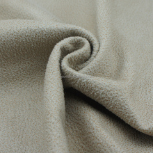 100 polyester suede fabric for sofa