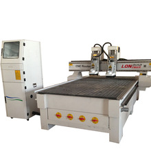 Cnc router machine for wood box making