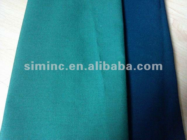 High quality meta Aramid fibric, anti oil anti-water fabric; oil resistant fabric
