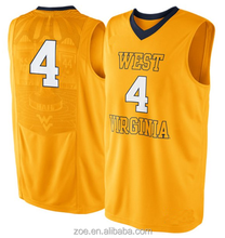 2015 Fashion New Style cheap Basketball Team Jersey