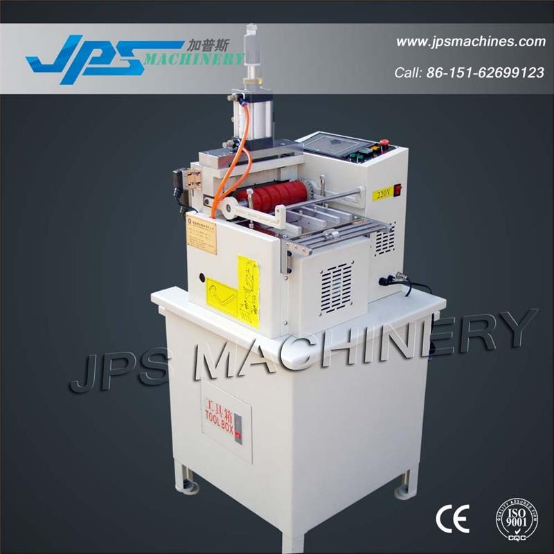 JPS-160C PVC PE PP OPP PET Pipe and Extrusion Pipe Cutting Machine