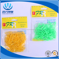 Cheap TPU Elastic Hair Rubber Bands