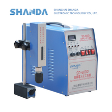handheld portable matal hole drilling machine