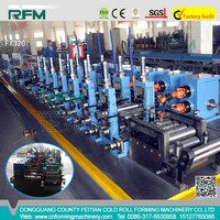 feixiang feitian high frequency steel welded pipe making machine pipe welding machine