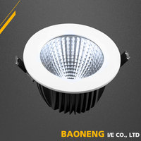 LED Dimmable New Citizen COB 25W LED Downlight for Shop