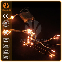 Hot sale solar led string lights for house and festival decoration,party favor