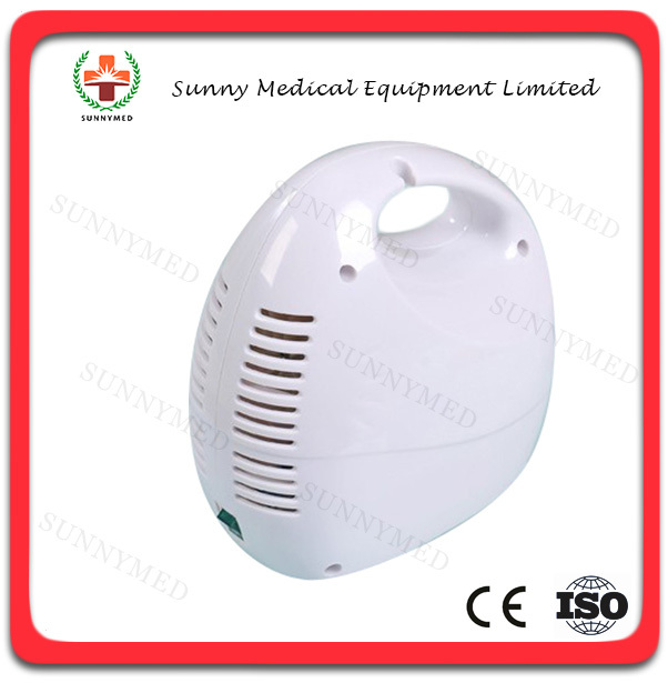 SY-J005 Nebulizer for hospital medical Air Compressed atomizer for sale