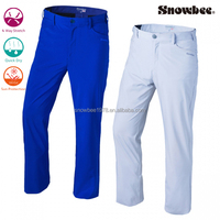 "Snowbee Classic Long Pant/Size:Men / 31"", 32"", 34"", 36"", 38""/4-way stretch/Quick Dry/Sport Long Pants/Golf Pants"