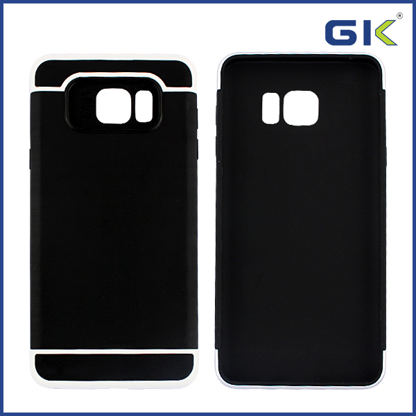 [GGIT] Fashion Electroplating 3 in 1 TPU+PC Cover Case For Samsung Galaxy Note 5
