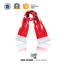 Guangzhou Winter Polyester Sports Scarf