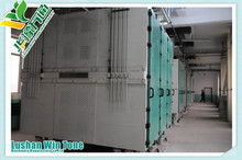 Large capacity wheat flour separating machines with 8 cases used in flour mill production line