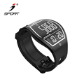 E-ink Colorful Bluetooth Fitness Monitor Elegant Business Health Watch W194