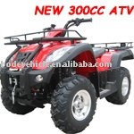 EEC 300cc Sports Quad ATV