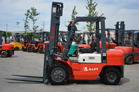 1 ton to 10 tons Diesel Forklift