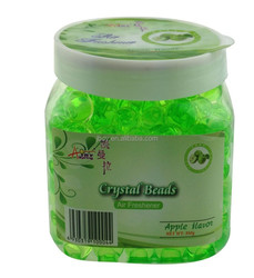 2015 Gel Crystal Beads Air Freshener FOR home