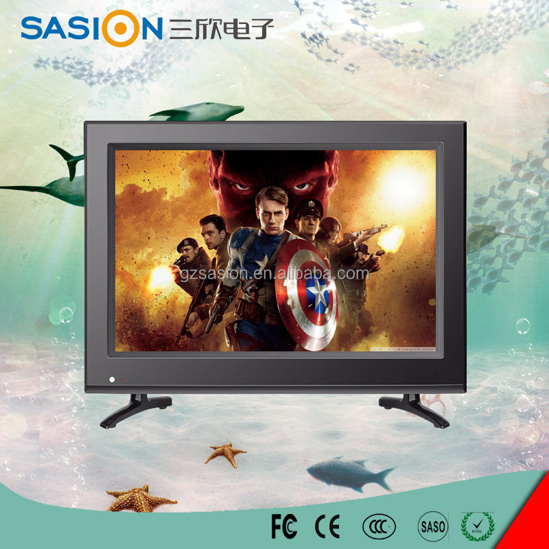 New a grade panel 19 inch smart lcd led universal 19 tube tv