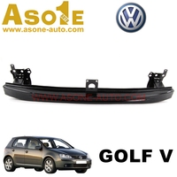 CHINA EXPORTER car Front Bumper Impact Beam for Volkswagen Golf V