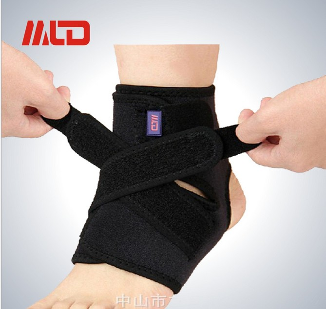 Adjustable Ankle Support Brace for Mountaineering Sports Feet Care Ankle Foot Protecter