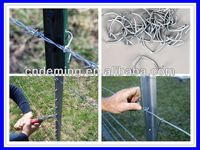 DM kinds posts for fencing