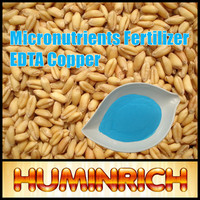 Huminrich Copper Fertilizer Cu EDTA Micronutrients Complex Fertilizer